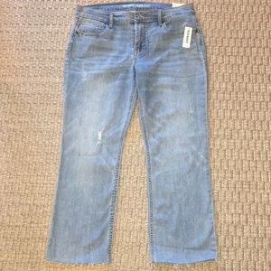NWT, Old Navy Jeans